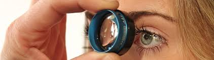 علاج-استجماتيزم-العيون